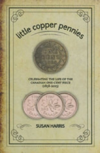 Little Copper Pennies