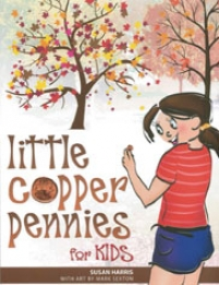 Little Copper Pennies for Kids