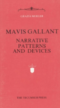 Mavis Gallant