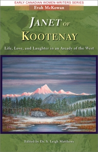 Janet of Kootenay