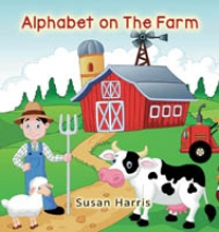 Alphabet on The Farm