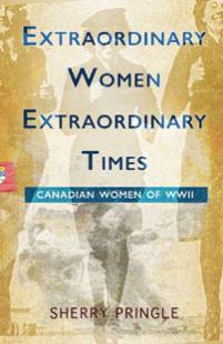 cover of Extraordinary Women, Extraordinary Times by Sherry Pringle