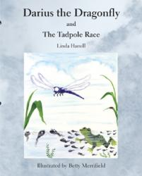 Darius the Dragonfly and the Tadpole Race