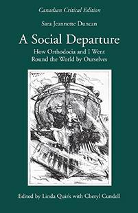 A Social Departure