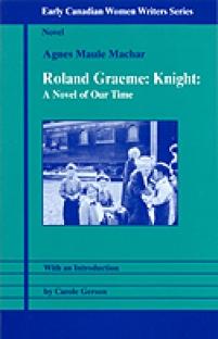 Roland Graeme: Knight