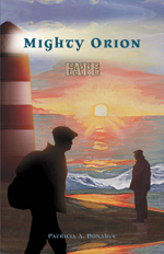 Mighty Orion: fate