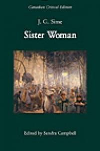 Sister Woman
