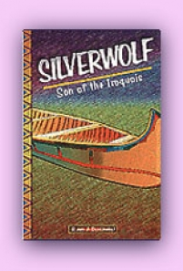 Silverwolf, Son of the Iroquois