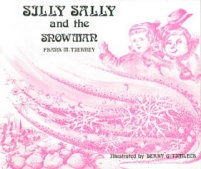 Silly Sally and the Snowman