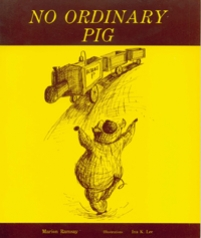 No Ordinary Pig