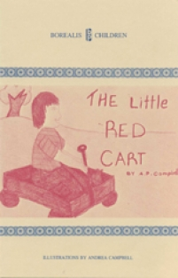 Little Red Cart
