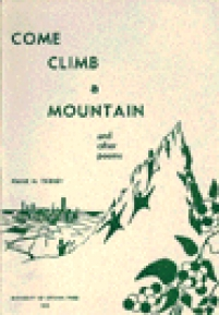Come Climb a Mountain