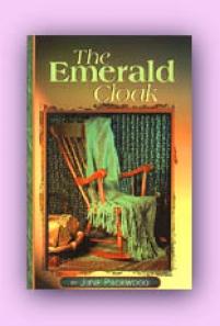 The Emerald Cloak