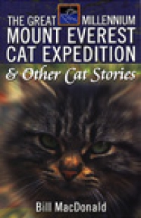 Great Millennium Mount Everest Cat Expedition