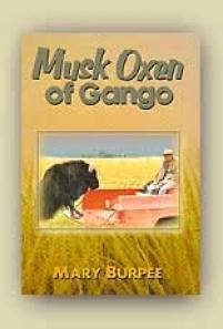 Musk Oxen of Gango