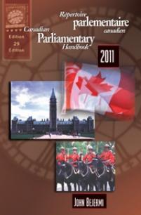 Rèpertoire Parlementaire Canadien