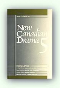 New Canadian Drama Vol. 5