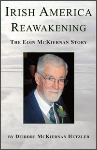 Irish America Reawakening