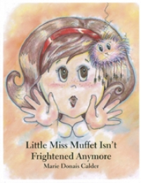 Little Miss Muffet Isn't Frightened Anymore