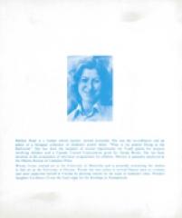 back cover of Rainsploosh