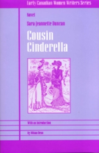 Cousin Cinderella